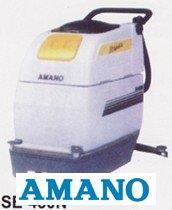 AMANO安满能_SE-430N_油垢清扫机