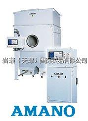 AMANO安满能_PIE-120_泛用电子集尘机