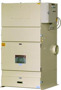 MURAKOSHI村越_HMP-5000_脉冲型集尘机