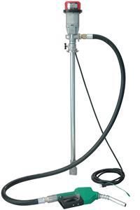 AQSYS安跨_FA-100ATNK24_电动式鼓泵