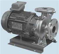 日本TERAL(泰拉尔)SJMS-80X65-53.7-e管道泵