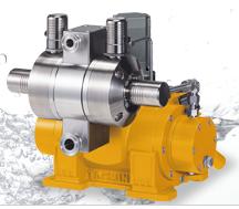 日本TACMINA马达驱动定量泵TPL2ME