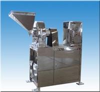 化工专用不锈钢粉碎机