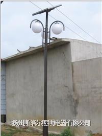 太阳能庭院灯厂家 SLE-012