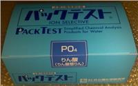 水质中磷含量快速检测 WAK-PO4