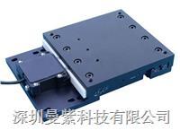 單軸壓電陶瓷馬達驅動精密平台 MT105