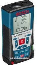 BOSCH GLM 250 VF手持式雷射测距仪 BOSCH GLM 250 VF