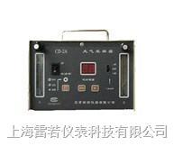 双气路大气采样器CD-2A大气采样仪 CD-2A