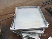 西安不锈钢隐形井盖加工厂/西安不锈钢井盖厂家