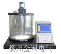 自动运动粘度测试仪 JTYDN-200