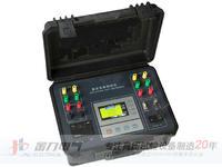 三通道变压器直流电阻测试仪40A(带助磁功能) JL3009B型