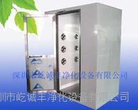 深圳风淋室厂家 ycf--1240