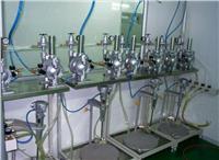 自动喷涂线 供油系统
