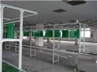 PVC输送线