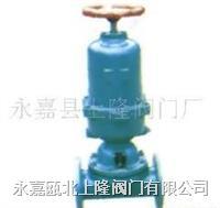 氣動隔膜閥