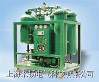多功能真空度滤油机 DZJ-100