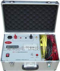 回路电阻测试仪HLY-III100A/200A HLY-III/100A/200A
