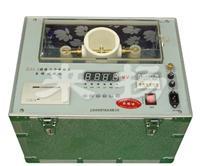 绝缘油介电强度测试仪 绝缘油介电强度测试仪/HCJ-9201A/80KV/60/上海来扬电