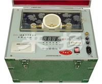 油耐压测试仪 HCJ-9201/80KV/60KV