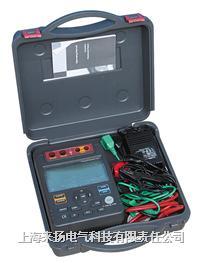 水内冷发电机绝缘电阻测试仪