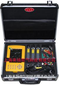 电能计量装置接线分析仪
