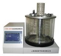 油运动粘度测试仪 LYND-2008