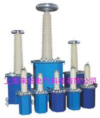 轻型高压试验变压器 YD3000