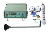 充气电缆氢气查漏仪 LY-2006型