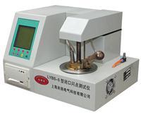 闭口闪点自动测定仪 LYBS-5