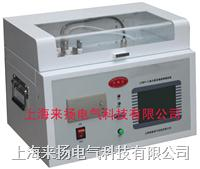 油介损体积电阻率测试仪