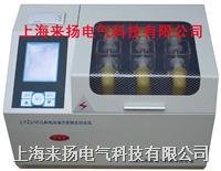 全自动三杯绝缘油介电强度测试仪