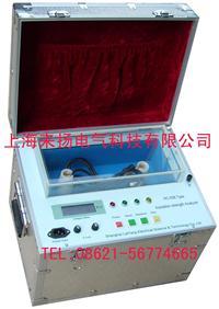 絕緣油介電強度測試儀器 ZIJJ-III