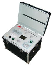 抗干擾介質損耗校驗儀 JSY-5