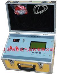 配电电网电容电桥测试仪