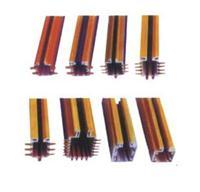 多极管式安全滑触线 HXTS、HXTL系列