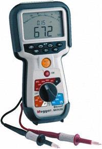 MIT410绝缘测试仪
