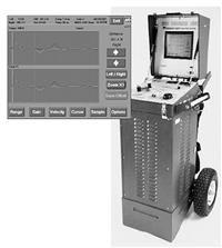 PFL-4000电力电缆故障定位仪