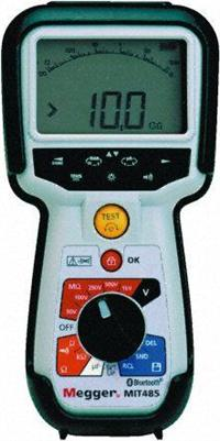MIT481绝缘测试仪 MIT481