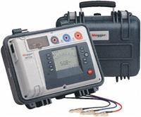 5KV絕緣電阻測試儀 MIT510