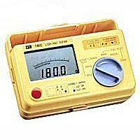 回路阻抗電流測試儀 TES1800A