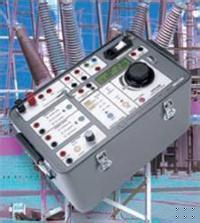 多功能繼電保護測試儀 RFD-200TM