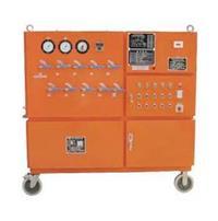 SF6气体回收充气校验装置 LYQH