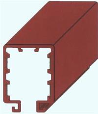 多级管式滑触线 LYDJX