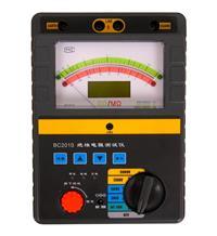 大功率高电压数字式兆欧表 LYZT