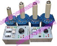 气体式试验变压器 YD