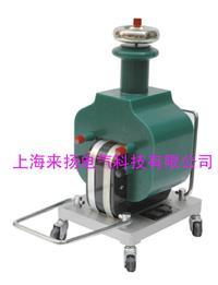 气体式试验变压器