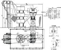10(6)kV1200-1800kvar集合式补偿装置 10(6)kV1200-1800kvar