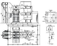 10(6)kV6300-10000kvar集合式补偿装置 10(6)kV6300-10000kvar