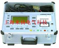 变压器有载分接开关测试仪操作说明 LYBK4500