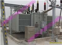 油气相色谱监测装置